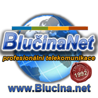 Petr Kubeš BlučinaNet