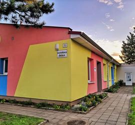 Mateřská škola fotka